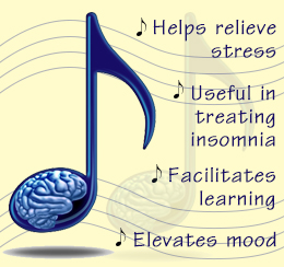 how does music affect your mood