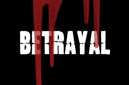 julius caesar essay on betrayal