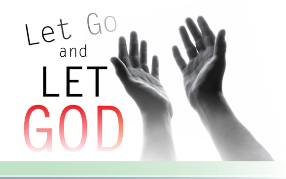 Positively Good Productions Let Go Let God